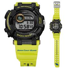 G-Shock GWF-D1000JCG-9JR Frogman Japan Coast Guard