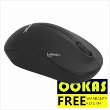 CLiPtec SPARKLE 1200dpi 2.4GHz Wireless Optical Mouse RZS853