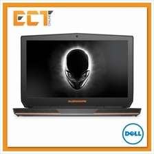(Demo Set) Dell Alienware 17 R2 Gaming Notebook (i7-4710MQ,1TB+80G,16G