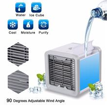 3-in-1 Personal Arctic Air Cooler