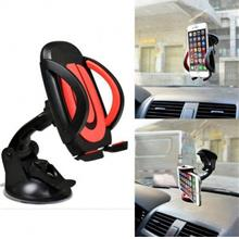 Universal Phone Holder Easy One Touch Car Mount