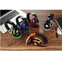 PROMOTION Wireless Stereo Bluetooth Headset Headphone With Mic AZ-02
