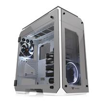 # Thermaltake View 71 Tempered Glass Snow Edition Full Tower Case #