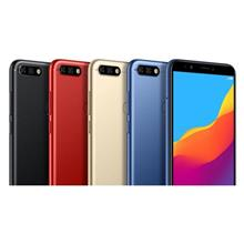 HONOR 7C (5.99'FULLView display)1 Year warranty by HONOR Malaysia