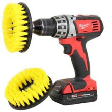 5' Multi-Purpose Power Drill Brush