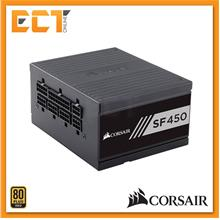 Corsair SF Series SF450 450W 80 PLUS High Performance SFX PSU