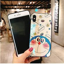 NEW ARRIVAL !!! Vivo Y81 Fashion Glossy Blue Ray Case FREE USB Cable