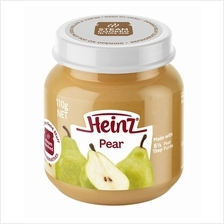 Heinz: Fruity Pear 110g (From 6+ Months))