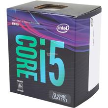 INTEL Processor Socket1151 CORE i5-8400 2.8GHz BX80684I58400