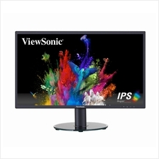 VIEWSONIC Monitor LED IPS 27' VA2719SH (VGA/HDMI/VESA)