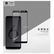 SAMSUNG Galaxy A6 PLUS 2018 MOCOLO FULL Tempered Glass