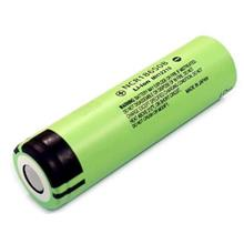 Panasonic NCR18650B / 18650 3400mAh 3.7V Li-ion Rechargeable Battery