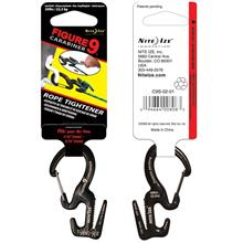 Nite Ize Figure 9 Carabiner Small - Rope Tightener