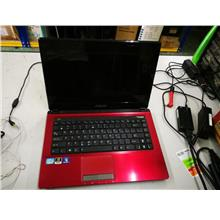 Asus A43S Notebook Spare Parts  250118