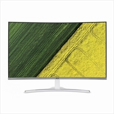 ACER Monitor LED CURVED VA 31.5' ED322Q (VGA/HDMI) *