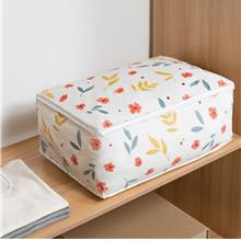 Comforter Clothes Organizer Bag (L-60*40-25cm)