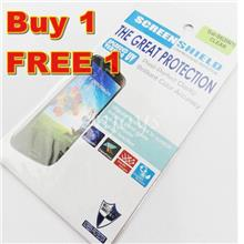 2x Ultra Clear Screen Protector Samsung Galaxy S6 / G920F ~Front Back