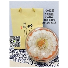 100 g BIRD'S NEST (INCLUDE GIFT BOX)