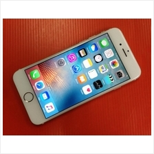 IPHONE 6 64GB USED  RM780 GOOD CONDITION