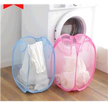 New~Dirty Clothes Laundry Foldable Basket