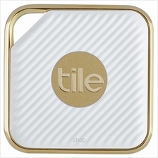 Tile Pro Series Style Retail 1 Pack - White Gold, APAC)