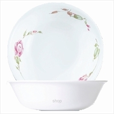 Corelle 500ml Soup/Cereal Bowl Country Rose - 418-RS-LP)