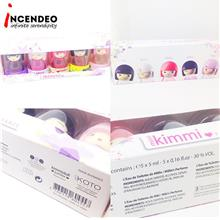 **incendeo** - KOTO France Kimmi Doll Junior Fragrance Set