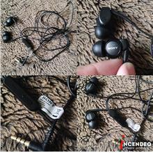 **incendeo** - SONY N.U.D.E EX In-Ear Stereo Headset MH-EX300AP