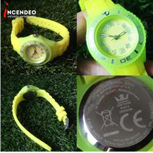 **incendeo** - Sempre Schmidtmeister Mini Colour Watch for Kids