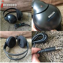 **incendeo** - PHILIPS Stereo Headphones SBC-HP195