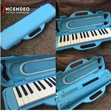 **incendeo** - Yamaha Pianica Keyboard Wind Instrument P-32C