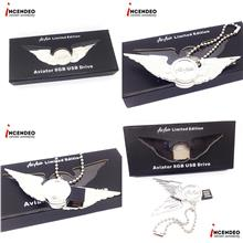 **incendeo** - Air Asia Limited Edition Aviator 8GB USB Drive