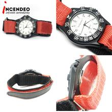 **incendeo** - Bausch & Lomb SeeQuence Quartz Watch