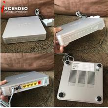 **incendeo** - RIGER Wireless ADSL2+ Modem Router DB120WL