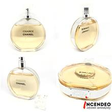 **incendeo** - CHANNEL Chance Eau de Toilette 100ml