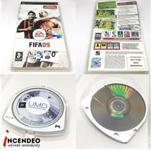 **incendeo** - FIFA 09 UMD Game for Sony PSP