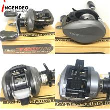 **incendeo** - Relix Troy 100 Baitcasting Fishing Reel