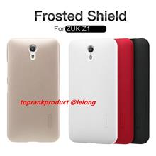 Nillkin Lenovo ZUK Z1 Super Frosted Shield Case Cover Casing +Gift