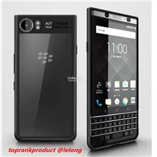 BlackBerry Mercury DTEK70 KeyOne Back Armor Case Cover Casing