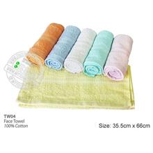 Kings 100% Cotton Face Towel TW04