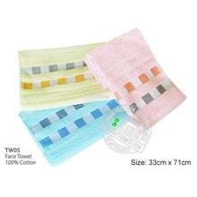 Kings 100% Cotton Face Towel TW05
