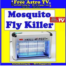 UV LED Lamp Mosquito Killer Fly lalat Pembunuh nyamuk aedes Repeller d