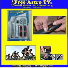 Penampal Tayar basikal Bike Bicycle Tire Repair Kit Patch Glue Tyre bb