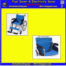 Lightweight Wheelchair Kerusi Roda Wheel Chair OKU Walker aid stroke s