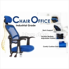 HIGH QUALITY Office Swivel Chair Industrial Grade Ergonomic Adjustable