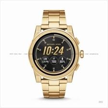 MICHAEL KORS ACCESS MKT5026 Grayson Smartwatch SS Bracelet Gold