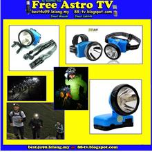 DP Rechargeable headlamp led light Camping hiking cycling head lamp cm