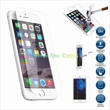 Apple iPhone 4 4S 5 5S 6 Plus 4.7 5.5 Back Privacy Tempered Glass