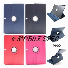 Samsung Galaxy Note Pro 12.2 P900 360 Rotating Leather Stand Case