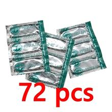 I Love You Regular 003 Condoms / Kondom 72 pcs